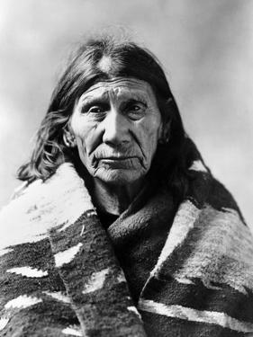 Mary Red Cloud, C1900