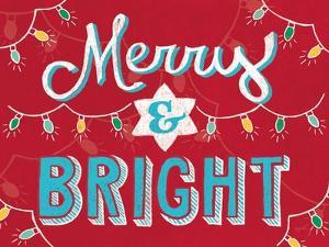 Merry and Bright v2 by Mary Urban