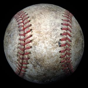 Baseball by Mary Woodman