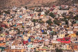 Guanajuato by Maryann Flick
