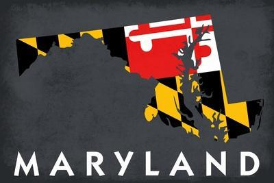 https://imgc.allpostersimages.com/img/posters/maryland-state-outline-flag_u-L-Q1GQGPB0.jpg?p=0