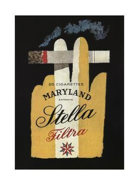 Maryland Stella Cigs