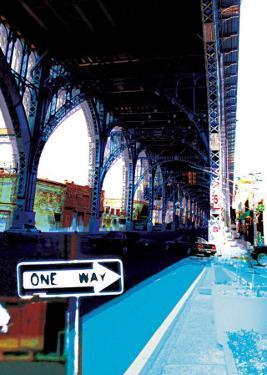 Harlem by Maryse Guittet