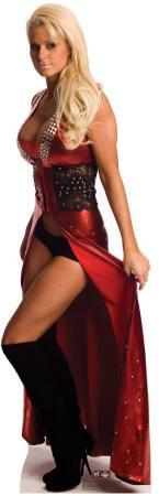 Maryse - WWE