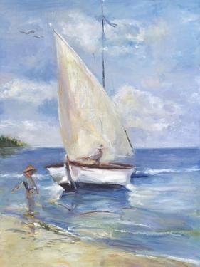 Dream Cove III by Marysia Burr