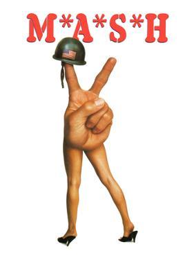 Mash (AKA M*A*S*H), 1970