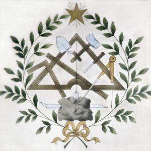 Masonic Tools