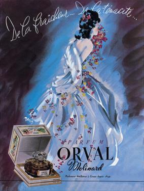 Parfum Orval Molinard by Massa