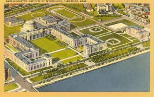 Massachusetts Institute of Technology, Boston, Mass.