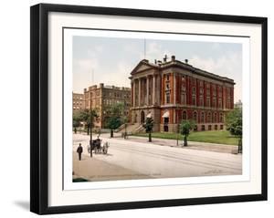 Massachusetts Institute of Technology Boston Massachusetts