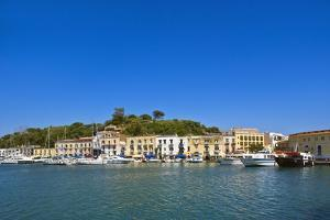 Ischia Porto, Ischia, Campania, Italy by Massimo Borchi
