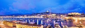 Provence-Alpes-Còte-d'Azur, Marseille by Massimo Borchi