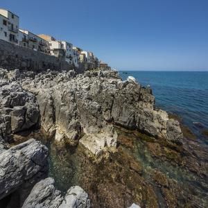 Rocks on the Northern Coast near the Village by Massimo Borchi
