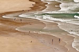 La Spiaggia by Massimo Della Latta