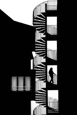 Silhouette by Massimo Della