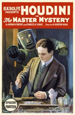 Master Mystery, The (Episode 14)