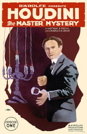 Master Mystery, The (Episode 1)