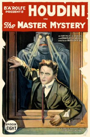 Master Mystery, The (Episode 8)