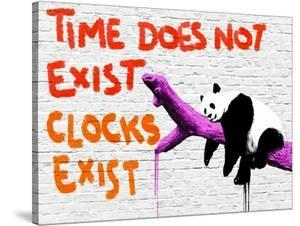 Time does not exist by Masterfunk collective