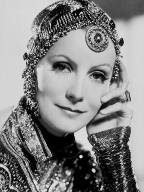 Mata Hari, 1931