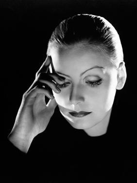 Mata Hari, Greta Garbo, Directed by George Fitzmaurice, 1931