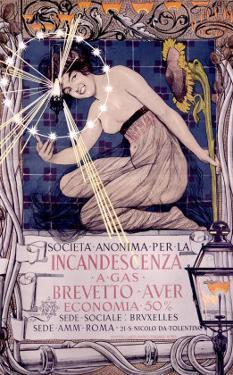 Brevetto Auer by Mataloni