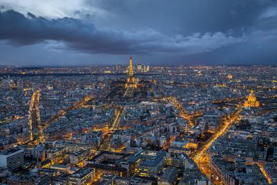 Storm Is Coming Paris