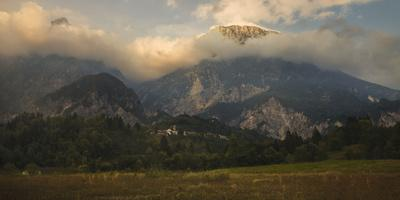 Barcis Mountains