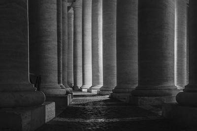Pillars Rome