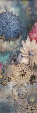Cassandra's Garden 2 by Matina Theodosiou