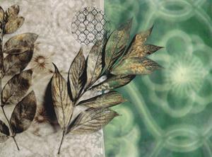 Emerald Nature 2 by Matina Theodosiou