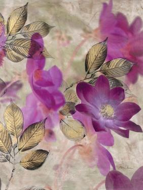 Floral Dreams 1 by Matina Theodosiou