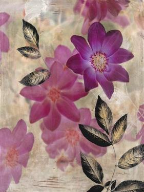 Floral Dreams 2 by Matina Theodosiou