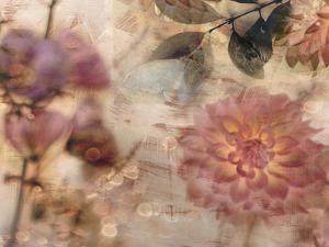Garden Dreams 2 by Matina Theodosiou