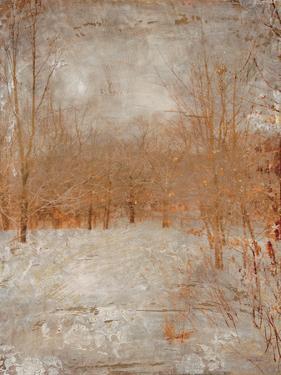 Rustic Poplars by Matina Theodosiou