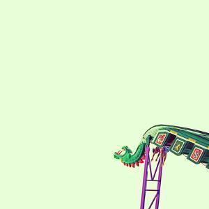 Dragon by Matt Crump