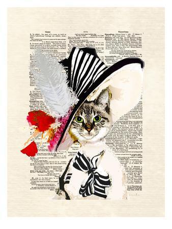 Audrey Cat
