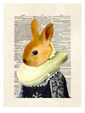 Bunny Royal by Matt Dinniman