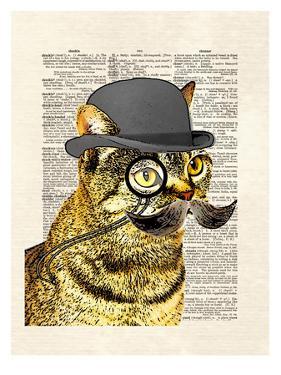 Dandycat by Matt Dinniman