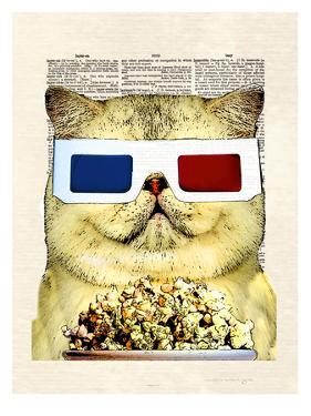 Fat Cat by Matt Dinniman