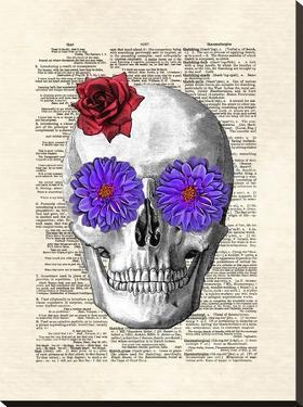 Sugar Skull by Matt Dinniman