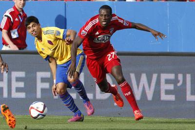 MLS: Colorado Rapids at FC Dallas by Matthew Emmons
