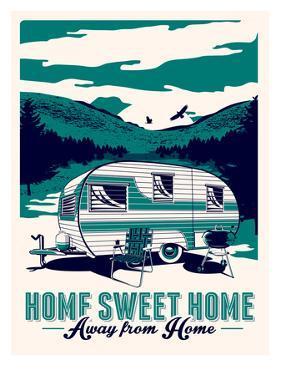 Camp Home by Matthew Schnepf