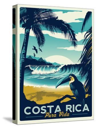 Costa Rica by Matthew Schnepf