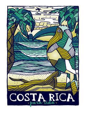 Costaricapattern by Matthew Schnepf