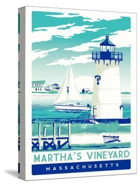 Martha's Vineyard by Matthew Schnepf