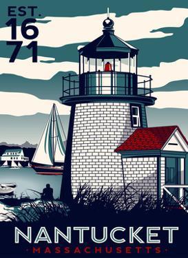 Nantucket II by Matthew Schnepf