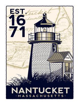 Nantucket by Matthew Schnepf