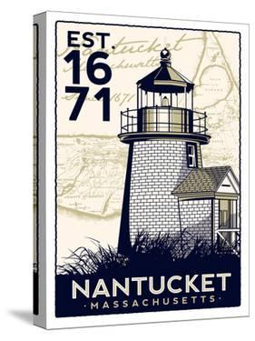 Nantucket by Matthew Schnepf