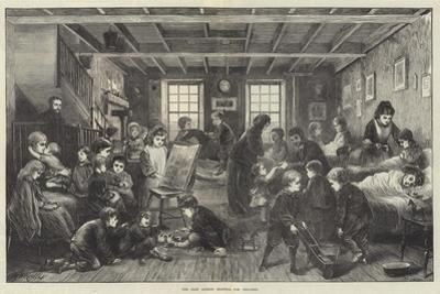 The East London Hospital for Children